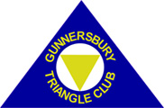 Logo for Gunnersbury Triangle Club